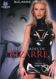 50 Shades Of Bizarre