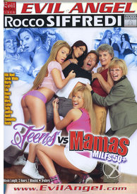 Teens Vs Mamas Milfs 50 Plus